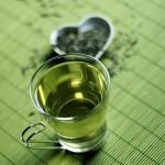 Лечебный зеленый чай (продолжение)
