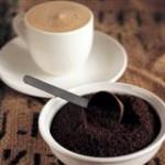 Рецепт приготовления холодного мятного мокко