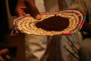 Традиции приготовления кофе. Судан (продолжение)