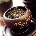 Лекарственный чай с тмином