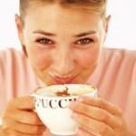 Рецепт приготовления кофе с мороженым «Velutto»