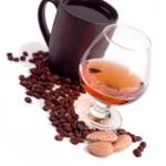 Рецепт приготовления кофе «Амаретто»