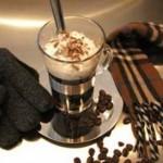 Рецепт приготовления кофе «Эсмеральда»