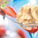 Рецепт приготовления десерта «Клубничная мечта»