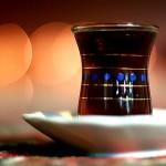 Лечебный чай с пропитками