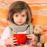 Когда не стоит пить чай. При высокой температуре