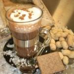 Рецепт приготовления кофе «Зимние мечты»