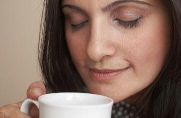 Кофе лечит женщин в депрессии
