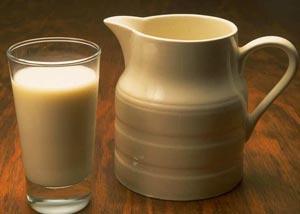 Разгрузочные дни с молокочаем. Часть I