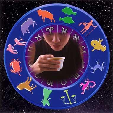 Чайный гороскоп