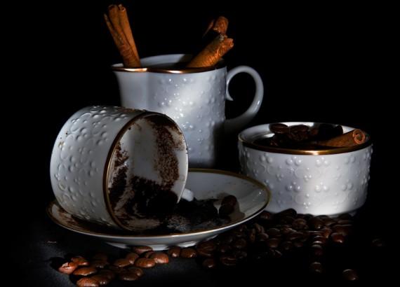 Традиции приготовления кофе