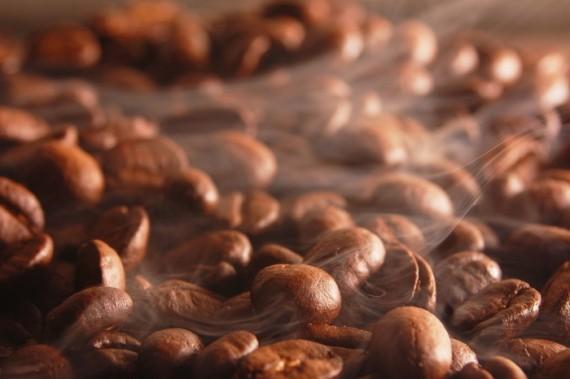 Секреты правильной обжарки кофе