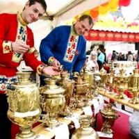 фестиваль мёда и чая