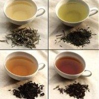 Выбираем полезный чай