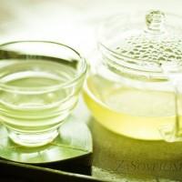 Чем полезен белый и зеленый чай