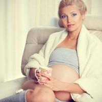 Напиток при беременности – чай или кофе?
