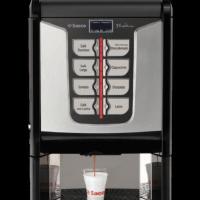 Новинка для ценителей кофе — кофемашина Saeco Phedra