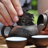 Искусство заваривать чай