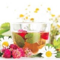 Травяной и цветочный чаи