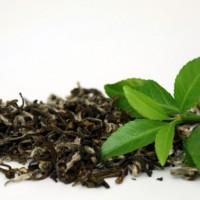 Косметические свойства зелёного чая