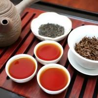 Секрет правильного заваривания чая