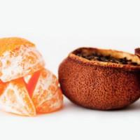 Что же такое Пуэр в мандарине?