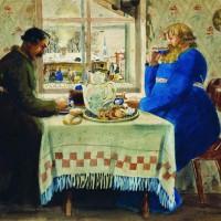 Кто позаимствовал у русских чайные традиции?
