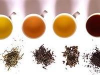 Топ 10 сортов чая