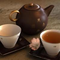 История распития чая в Иране