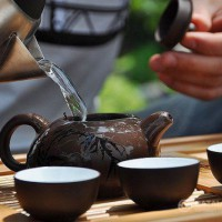 Как следует заваривать чай