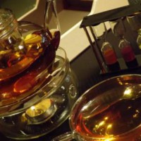 Золотой чай