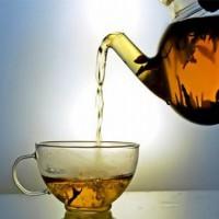 Заваривают ли чай крутым кипятком