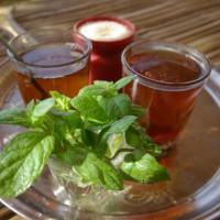 Как заваривают чай в Марокко