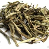Необычный белый чай