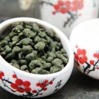 Как правильно пить Женьшень Улун