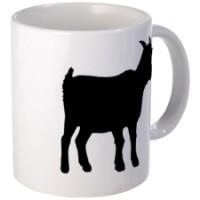 кружка Goat Mug