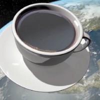 Кофейные чашки для МКС