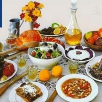 На Северном Кипре прошло «кофейное утро»