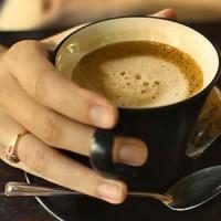Кофе, как защитное средство от рака печени