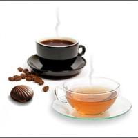 Американцы нашли замену кофе в чае
