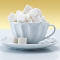 Пить чай полезно: достаточно добавить сахар