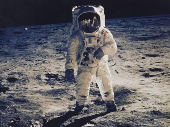 Кружка для космонавтов