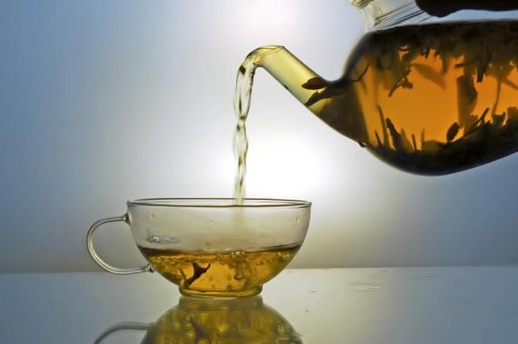 Идеальный чай – за пару минут