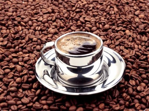 Четыре мифа о вреде кофе