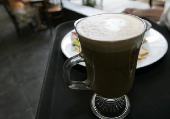Кофе по-норвежски