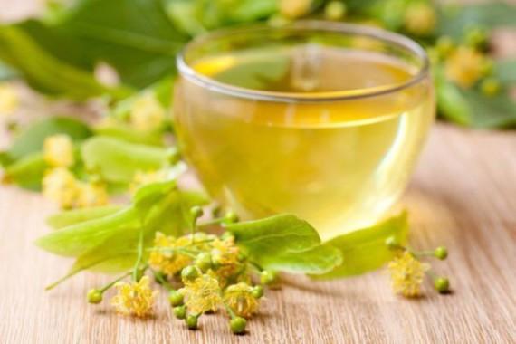 Польза чая с липовым мёдом для глаз