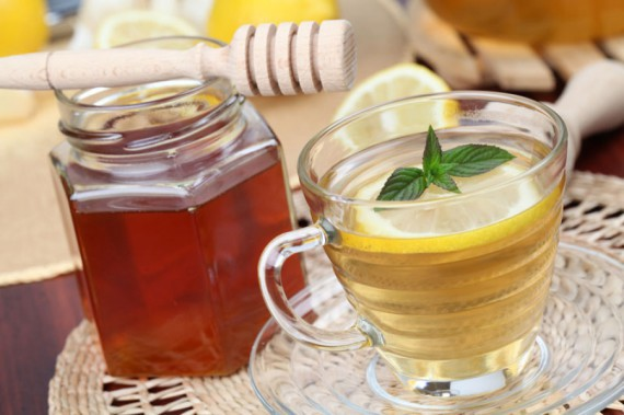 Чем разнообразить чай?
