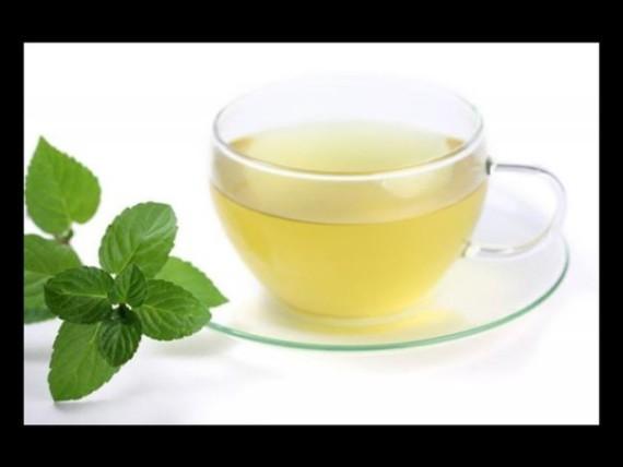 Удивительное свойство зелёного чая