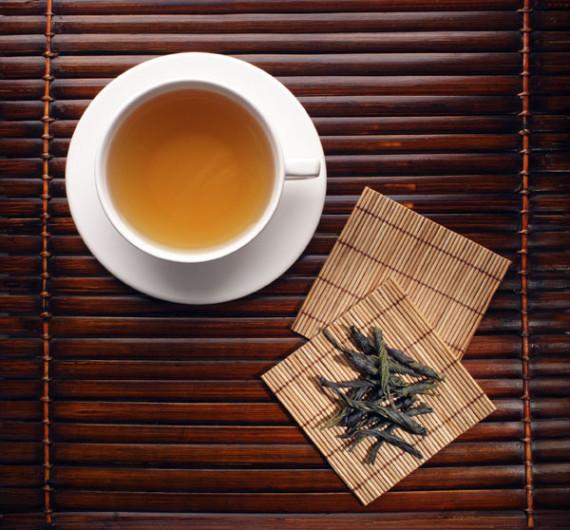 Как чай влияет на сосуды