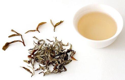 Чем уникален белый чай?